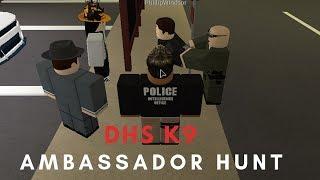 ROBLOX | Firestone DHS Ambassador Hunt