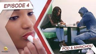Série - Pod et Marichou - Episode 4 - VOSTFR