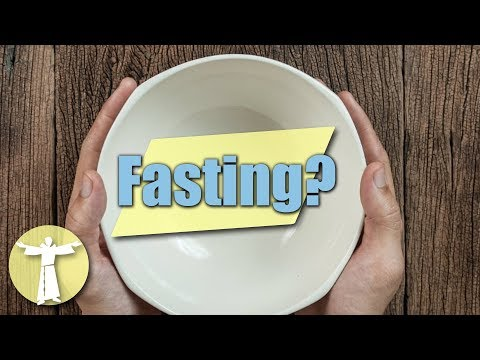 Is Fasting Before Mass Still a Thing?