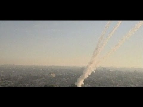 Israel-Hamas Conflict: Rockets Fired, Death Toll Climbs in Gaza