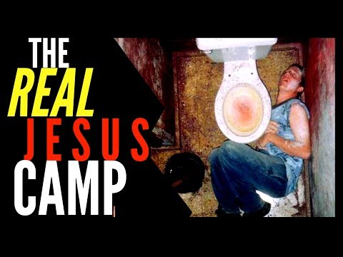 The REAL Jesus Camp - Christian Reform School Survivor Speaks Out
