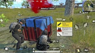 Pubg Mobile Lite Squad Android Gameplay #3