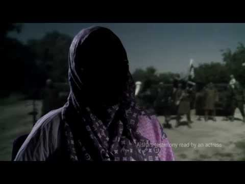 Boko Haram's Female Fighters