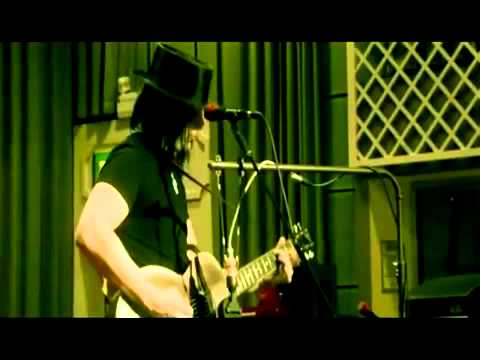 The White Stripes - As Ugly As I Seem - From the Basement