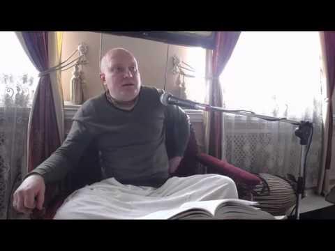 Чайтанья Чаритамрита Ади 4.42 - Шринатх Пандит прабху