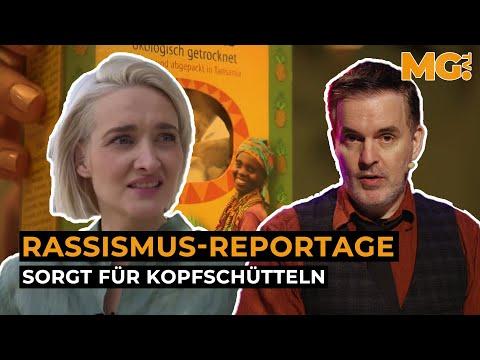 RASSISMUS-Reportage sorgt für Kopfschütteln