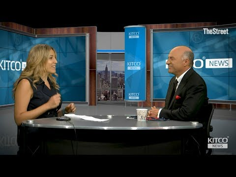Kevin OLeary Says Trudeau is Toxic, Period