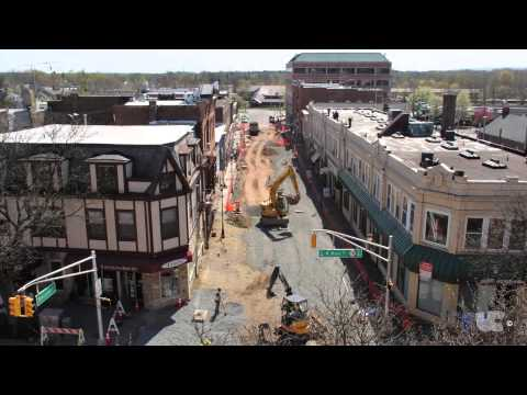 Division Street Somerville NJ