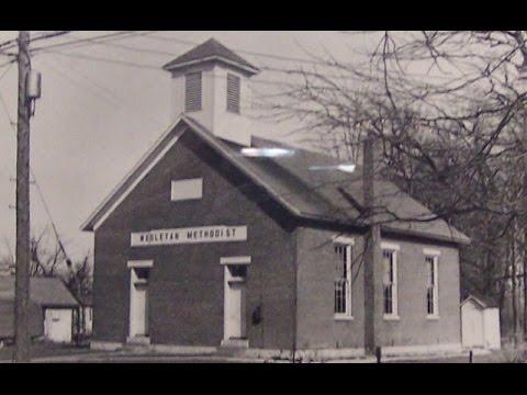 The  Milan  Wesleyan  Church