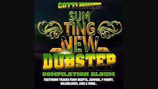 Cotti Presents - SumtingNew Dubstep Album - Advert