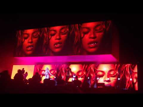 Beyonce - Bow Down / Flawless / Feeling Myself / So Awesome / Yonce Global Citizens Festival 9/26/15