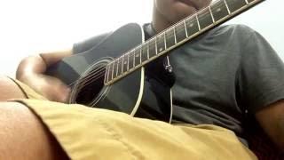 Sing Me to Sleep (Alan Walker) guitar cover