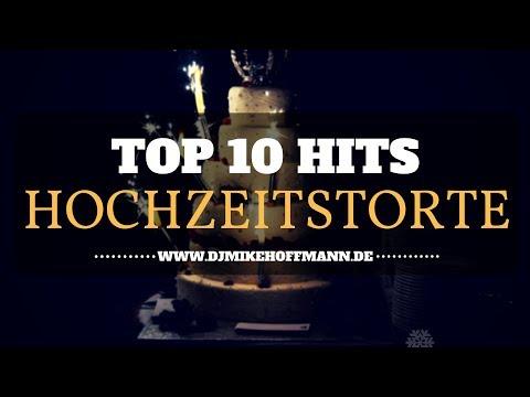Top 10 Songs zur Hochzeitstorte 🍰  DJ Tipps | Lied Hochzeitstorte