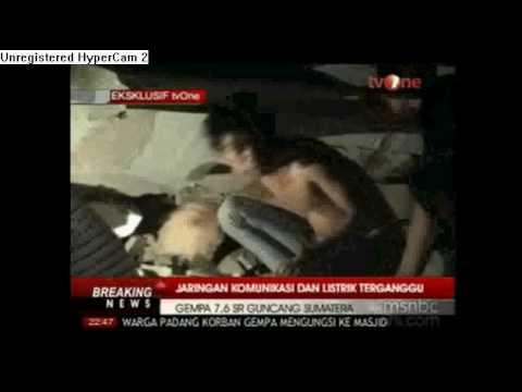 Indonesia quake kills 75, thousands trapped