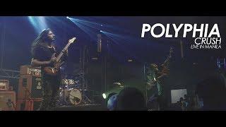 Polyphia - Crush (Live In Manila)