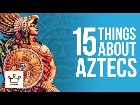 15-things-you-didn't-know-about-the-aztecs