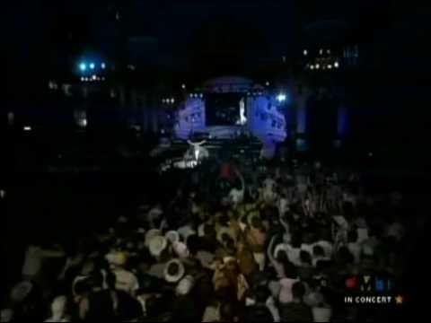 Kenny Chesney - No Shirt No Shoes No Problem - DAYTONA 2003