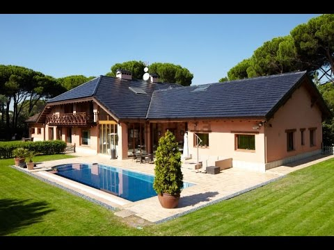 Lh casas en venta madrid youtube - La casa de las sillas madrid ...
