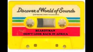 Don't Look Back In Africa - Beardyman