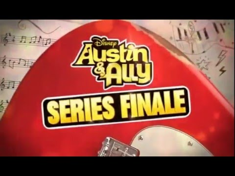 Austin and Ally: Musicals and Moving On + Duets and Destiny (SERIES FINALE) (Promo)