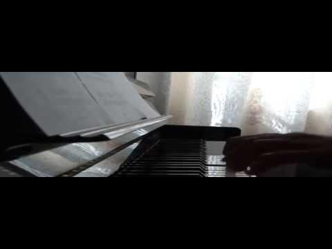 (Piano) Ereve/Ereb (MapleStory's Empress Cygnus' Garden)
