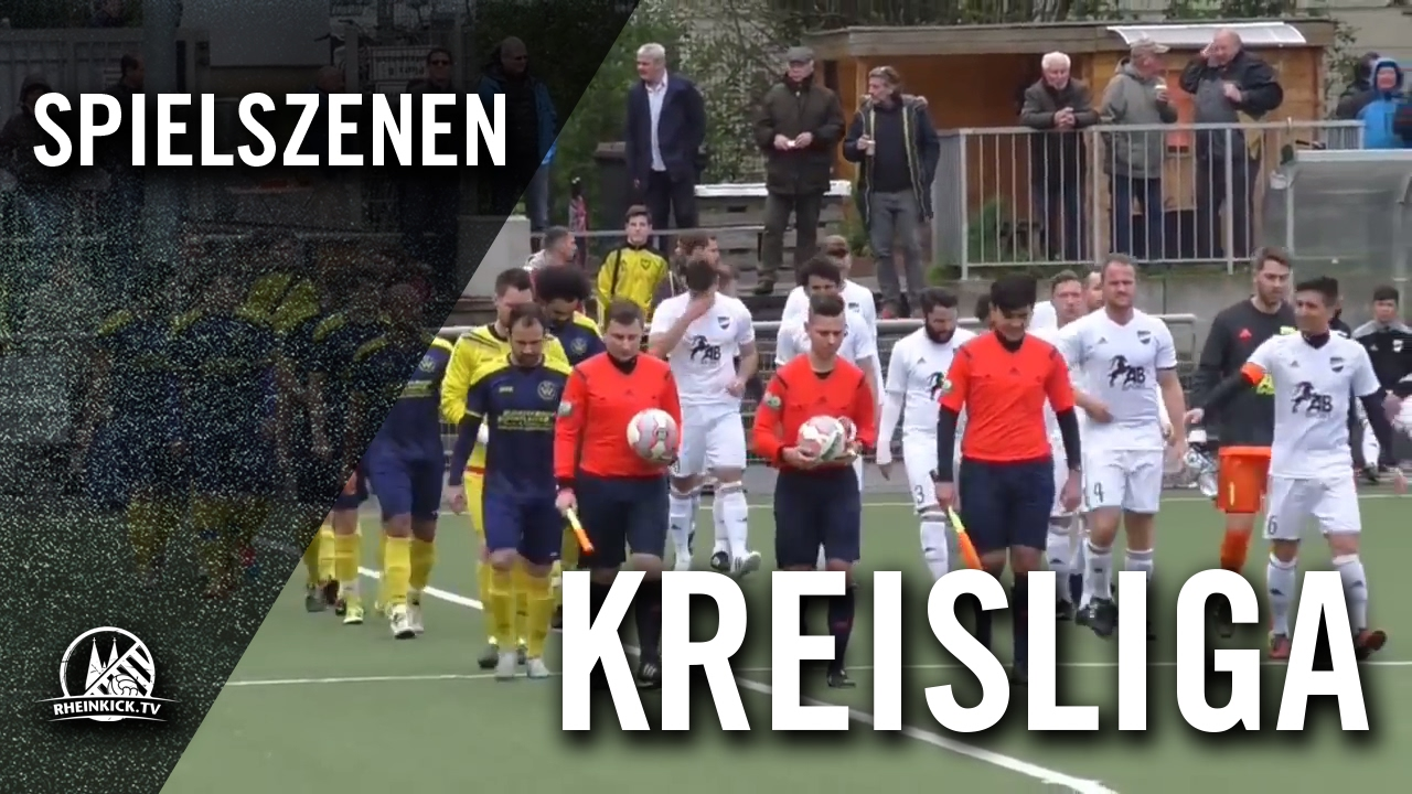 Kreisliga A Staffel 1