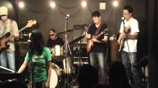 Fillmore Revival Band Live at Beagle 2011/10/22 フィルモア・リバイ...