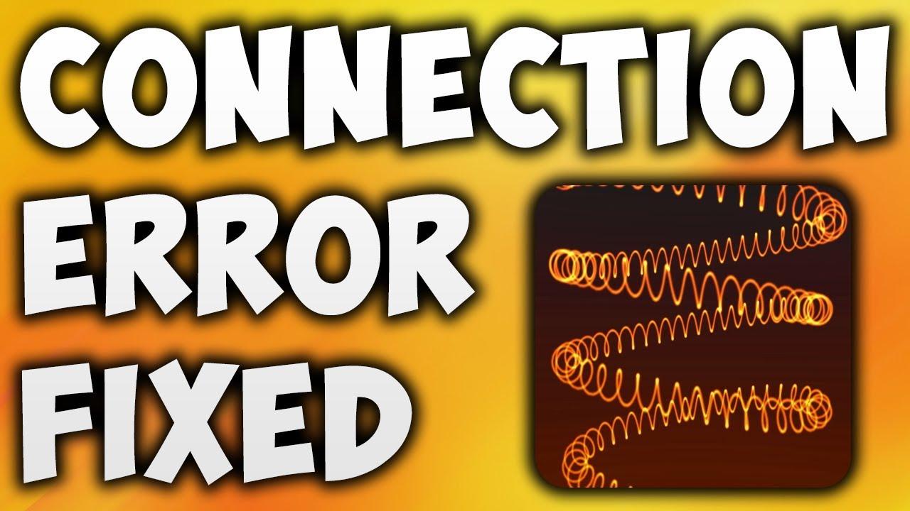 How To Fix Soundwire Connection Error