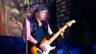 Iron Maiden - Dance Of Death - (HD)
