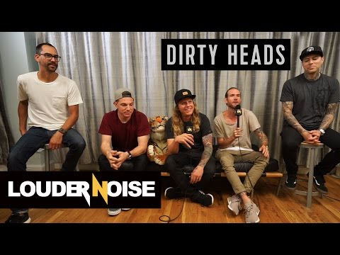 So-Cal Lingo with Dirty Heads - Louder Noise