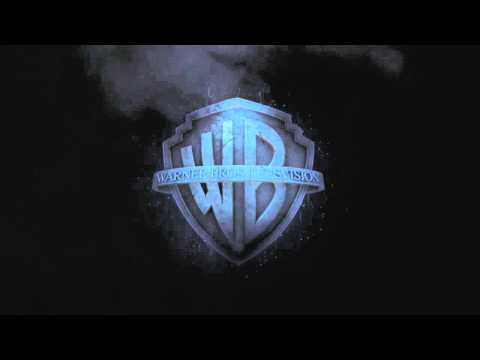 Thunderous New WBTV & DC Comics Logos for GOTHAM