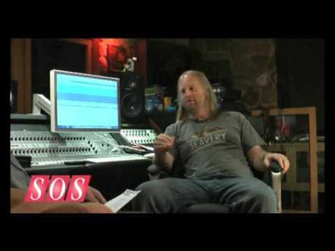 Extreme Metal Production Masterclass Pt.3
