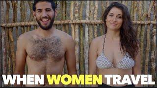 When Women Travel