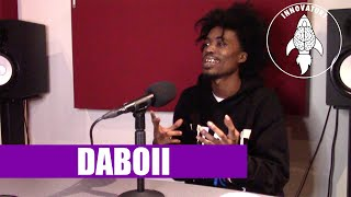 DaBoii talks Sob x Rbe break up, Black Panther, seeing a Demon, Pros/Cons of a group, & more !