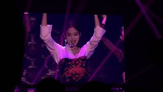 JENNIE solo stage - BLACKPINK IN YOUR AREA IN SEOUL DAY2 mp3