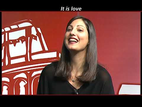 FRANCESCA DEL DUCA - it is love SPECIALE NON SOLO POLITICA