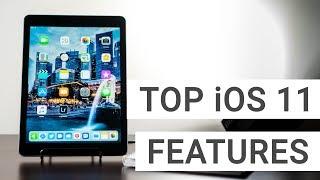 TOP 8: Die BESTEN iOS 11 Features fürs iPad | Deutsch