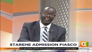 NEWS REVIEW | Starehe boys admission fiasco