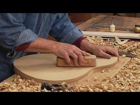 classical-guitar-making:-how-to-make-a-back-work-board