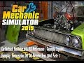 Gameplay   Restauración  Del  Del  Mercedes Benz  300sl  Parte  1