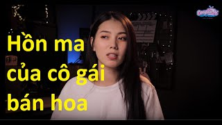 Hồn Ma cô Gái Bán Hoa, chuyện ma có thật | Couple K Tâm linh