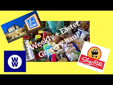 easter-grocery-haul-on-ww