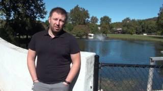 Кирилл Гуревич о жизни в Нью-Джерси: жилье, школы, магазины, парки и так далее.