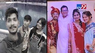 Leaving luxurious lifestyle behind, siblings in Surat decide to take Diksha-Tv9