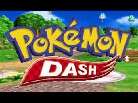 Pokémon Dash Playthrough Part 1