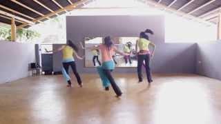 London Thumakda Dance - Tarantismo