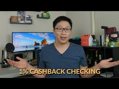 Best Rewards Debit Card For 2018: Discover 1% Cashback