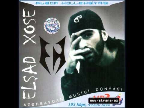 Elshad Xose Rusiya