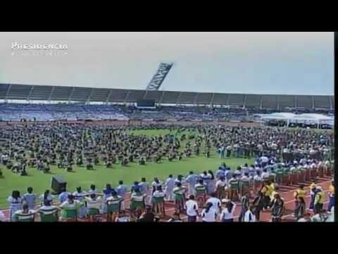 Olimpiada Nacional Puebla 2012 (evento completo)