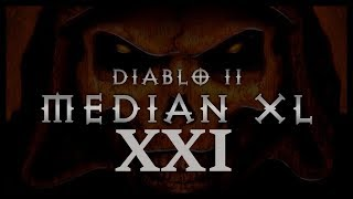 Diablo II - Median XL - Episode 21 - The Jail Level 3